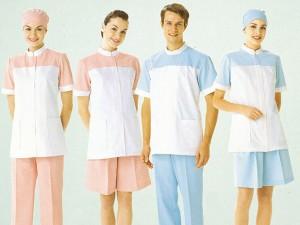 Various styles Nursing dress with width color trim