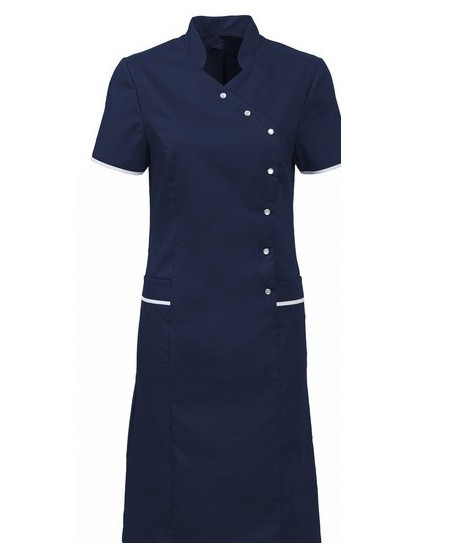 Fastening Nursing dress