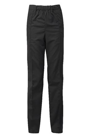 Female Polyester Healthcare Trouser