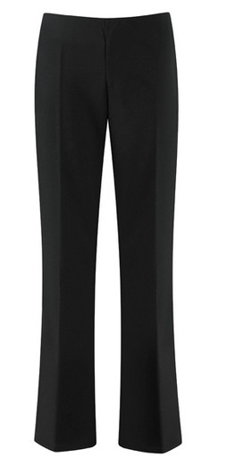 Side Fastening Female trousers